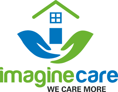 Imagine Care Logo