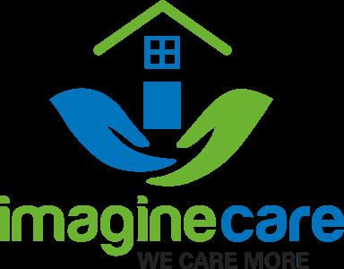 Imagine Care Logo
